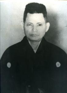 Soke Tatsuo Shimabuku